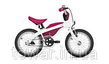 Велобег велосипед bmw Kidsbike 80932413747 белая малина