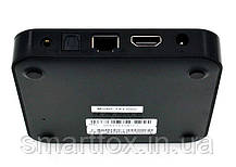 Приставка Smart TV Android box TX3 1-8Gb+Dongle Wi-Fi, фото 2