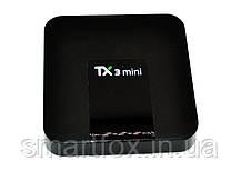 Приставка Smart TV Android box TX3 2-16Gb+Dongle Wi-Fi, фото 3