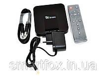 Приставка Smart TV Android box TX3 2-16Gb+Dongle Wi-Fi, фото 2