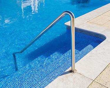 Поручни для СПА и бассейнов