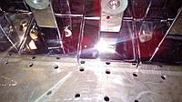 Полировка нержавеющей стали, фото 1