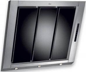 Кухонная вытяжка Teka DV 80 GLASS (вертикальный дизайн)
