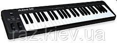 MIDI клавиатуры ALESIS Q49