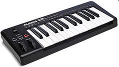 MIDI клавиатуры ALESIS Q25