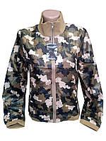 """Женская куртка в стиле """"Милитари"""""""