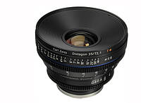 Объектив Carl Zeiss Compact Prime CP.2 35/T2.1