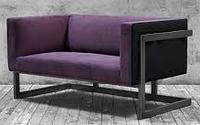 Диван Дионис steel&wood, софа