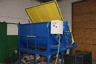 Смесительная установка для производства кормов (премиксов), фото 2