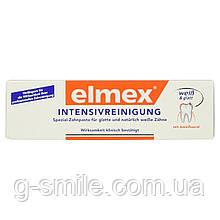 Зубная паста Elmex Intensivreinigung зубная паста 50мл.
