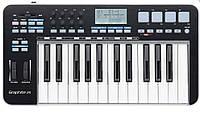 MIDI клавиатуры SAMSON GRAPHITE 25