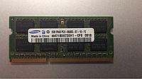 Samsung 2Gb So-DIMM PC3-8500S DDR3-1066 (M471B5673EH1-CF8)