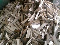 Продам дрова колотые для топки каминов печей и мангалов с доставкой по городу машина от 10 с\м