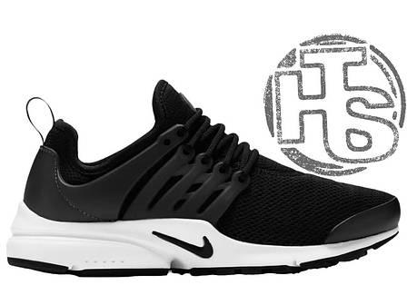 Мужские кроссовки реплика Nike Air Presto Black/White 846290-011, фото 2