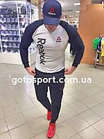 Спортивный мужской костюм Reebok CrossFit, фото 1