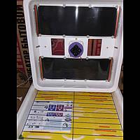 Инкубатор Рябушка 150 яиц Смарт Турбо с механическим переворотом и цифровым терморегулятором