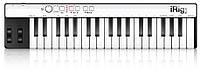 MIDI клавиатуры IK MULTIMEDIA iRIG KEYS