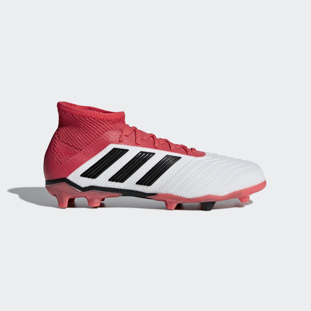 8d7f797ea67d Детские футбольные бутсы Adidas Performance Predator 18.1 FG (Артикул   CP8873) - Интернет-