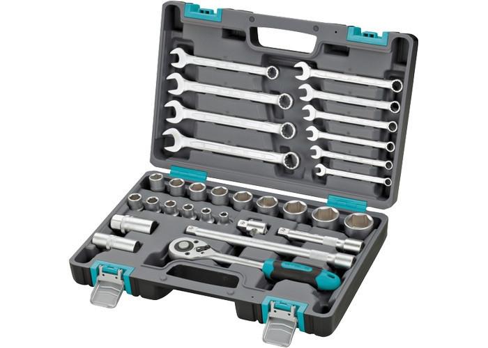 Набор инструментов STELS 14102, 31 предмета
