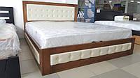 Ліжко двоспальне Амелія