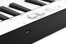 MIDI клавиатуры IK MULTIMEDIA iRig Keys Mini, фото 2