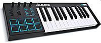 MIDI клавиатуры ALESIS V25