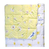 Одеяло Люкс Billerbeck стандартное 155х215 см вес 1500 г (0105-02/05)