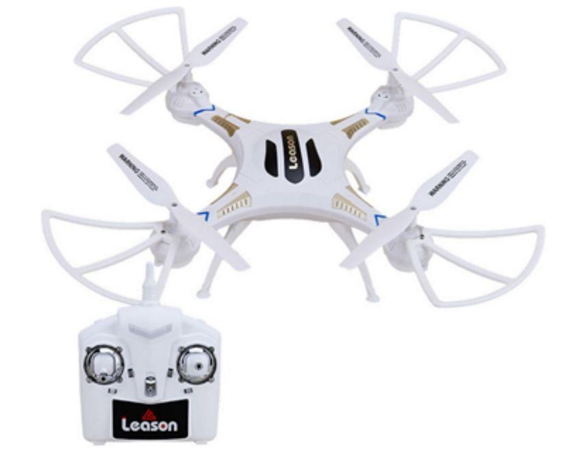 Квадрокоптер-дрон Quadcopter Leason LS-129