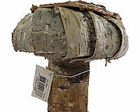 Гриб деревянный для интерьера 14см(216868)