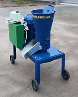 Гранулятор корма 220 В., 4 кВт.