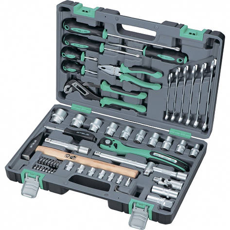 Набор инструментов Stels 14113, 58 предметов , фото 2
