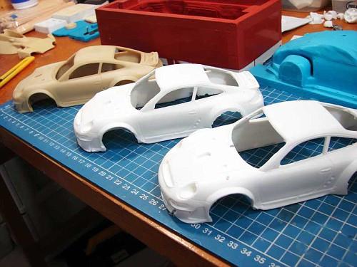 Полиуретан Axson F190 пластик модельный, длинное время жизни, уп.450 г, Аксон 190