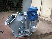 Клапан электровинтовой 300х300