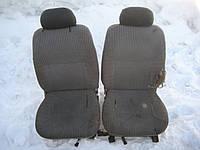 Сиденья передние пара ВАЗ Опель Opel