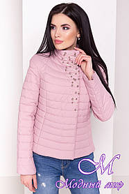 Стильная женская куртка весна-осень (р. XS, S, M, L) арт. Флориса 4560 - 21642