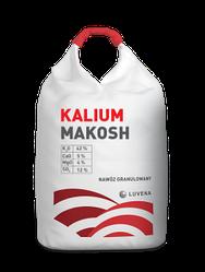 Минеральное удобрение Калиум Макош (Kalium Makosh) Luvena - 500 кг