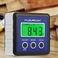 Электронный цифровой угломер (инклинометр) Floureon DL134
