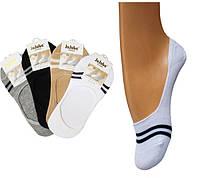 Новые женские носки-следы!