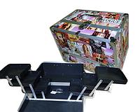 Кейс чемодан для косметики