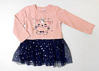 Детское платье р.80-104