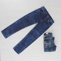 Подростковые джинсы для мальчика варенка Турция р.11,14, 15 лет