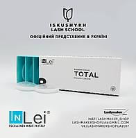 """InLei  - СИЛИКОНОВЫЕ БИГУДИ """"TOTAL"""" 8 размеров"""