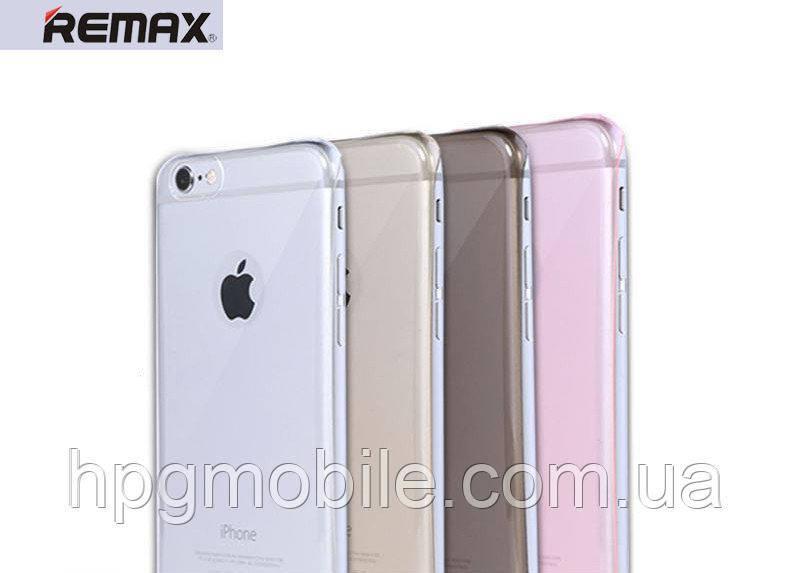 Чехол для iPhone 6, 6s - Remax Tsunami PC case, разные цвета