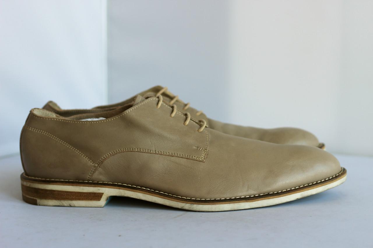 Мужские туфли San Marina 43р.