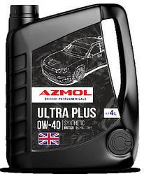 AZMOL Ultra Plus 0W-30 60л