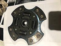 Диск сцепления металлокерамика на ВАЗ 2112