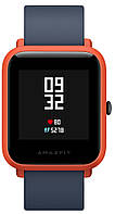 Умные часы Xiaomi Amazfit Bip Оранжевые Гарантия 12 мес.