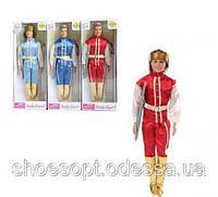Кукла Defa Кен Ken Принц с мечом