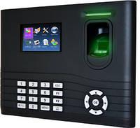 Биометрический терминал УРВ ZKTeco IN01/ID