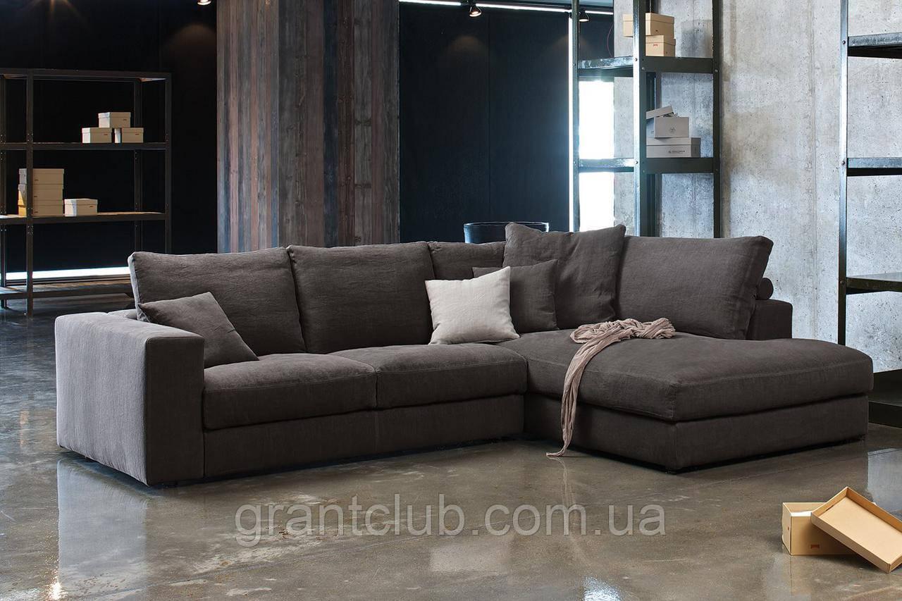 Модульный диван SUMMER фабрика ALBERTA (Италия)